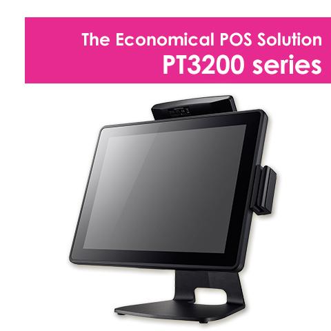 Clientron PT3200 POS Terminal