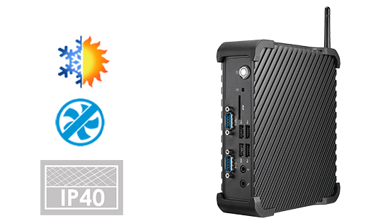 Clientron Launches New Industry Thin Client IT800