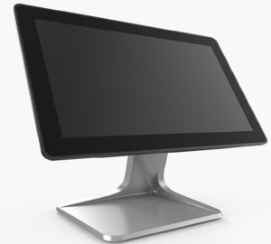 PT2600: Fanless & ultra-slim POS Terminal with powerful platform