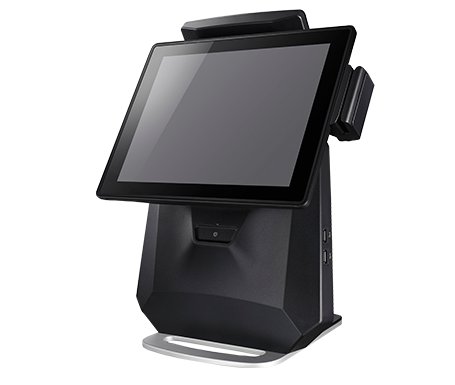 Bello650 All-in-One POS Terminal