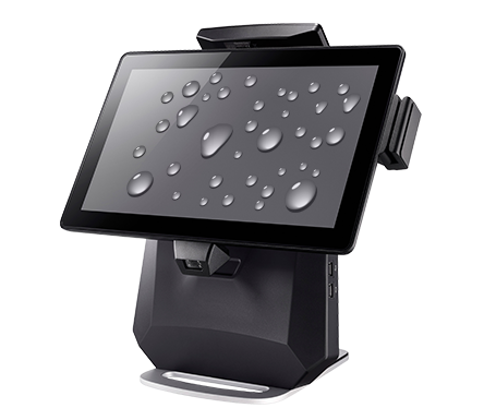 Bello650w All-in-One POS Terminal-IP64