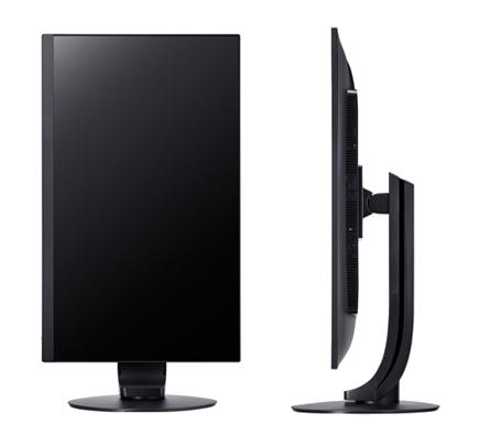 Upright screen AiO Thin Client TC238