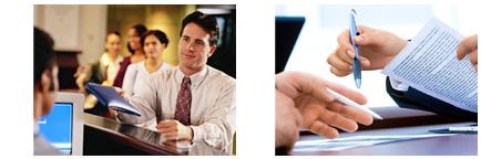 finance solution, thin client, Clientron