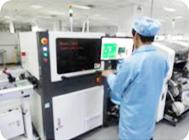 POS terminal manufacturer, POS system provider